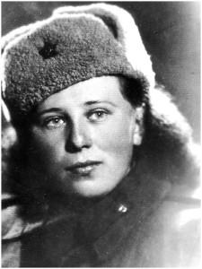 Наталья Михайловна Курасова