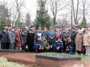 Союз защитников Приднестровья, Дубоссары
