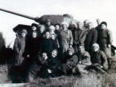 Женщины Днестровска