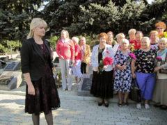 Ирина Черная, директор музея