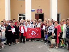 Женщины Приднестровья