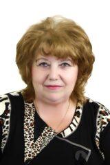 Ольга Маковенко