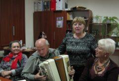 Встреча в Дубоссарском союзе женщин